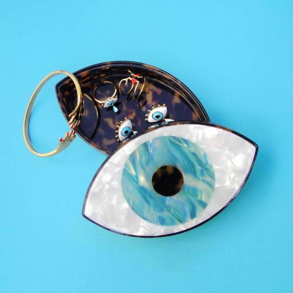 Boîte Oeil