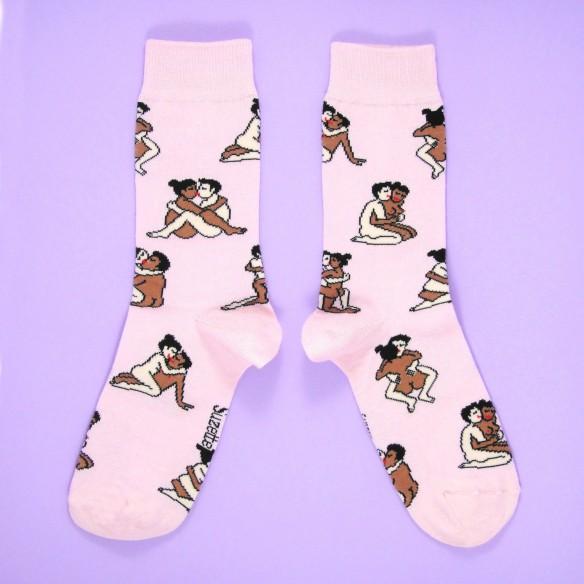 Kamasutra Socks - Mixed
