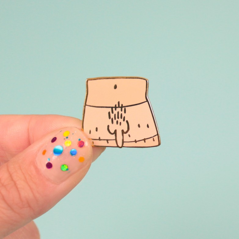 Willy Pin