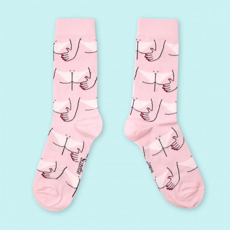 Nice Butt Socks