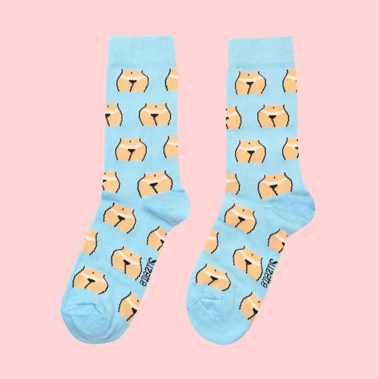 Pee-Pee Socks