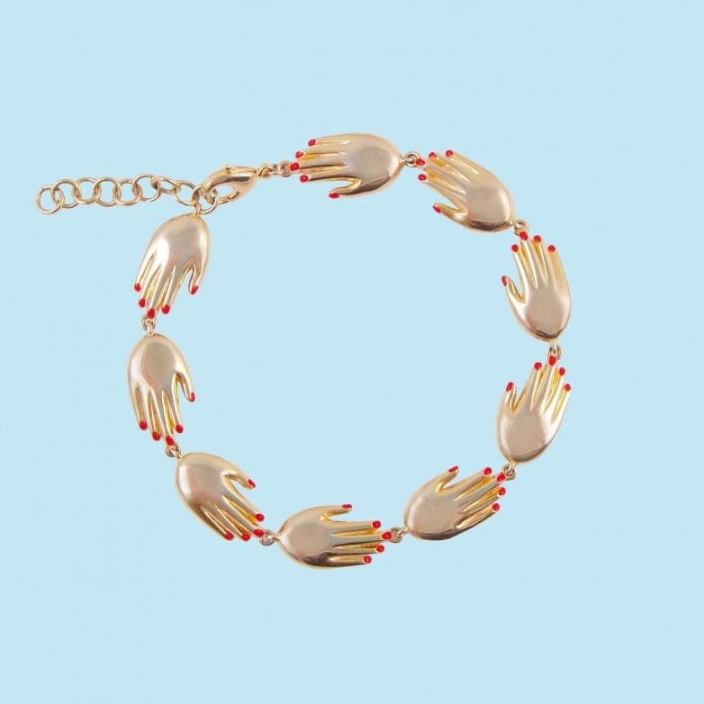 Bracelet Amitié
