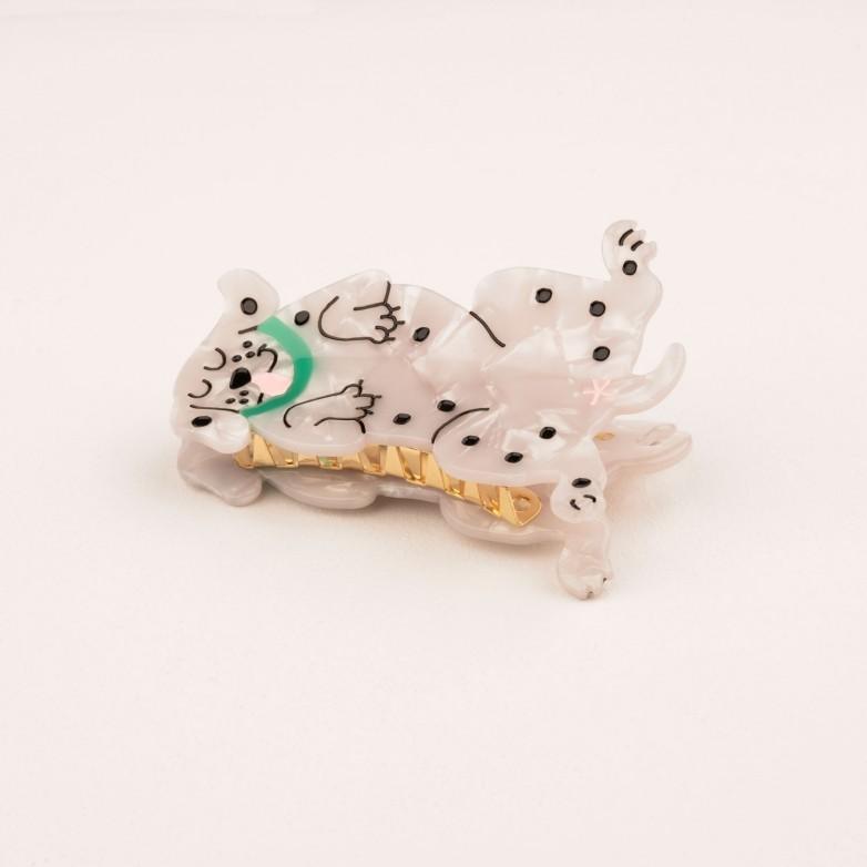 Dalmatian Hair claw
