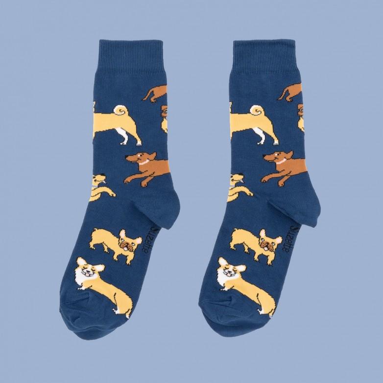 Woof Socks