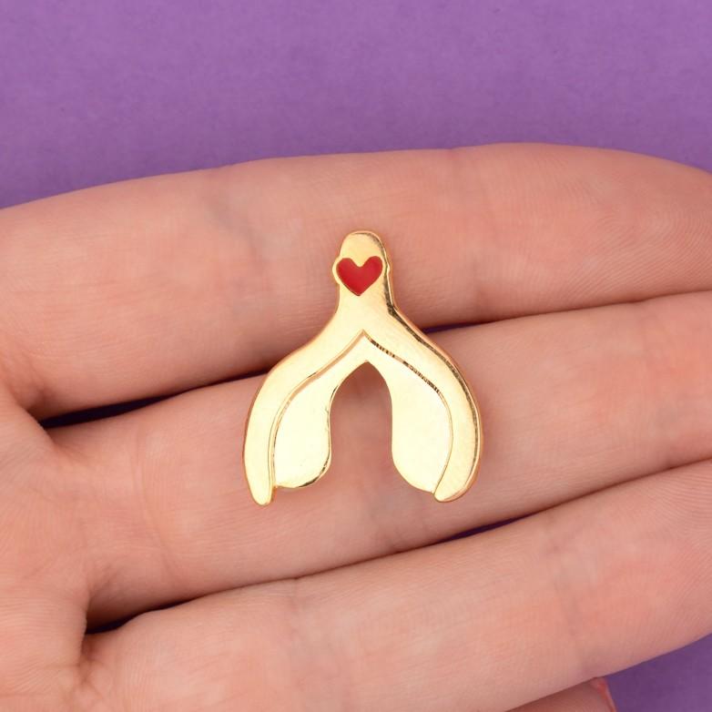 Clitoris Pin