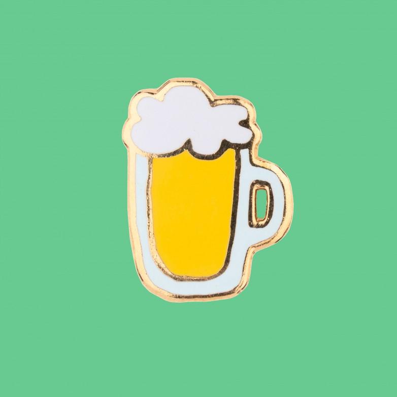Beer Pin