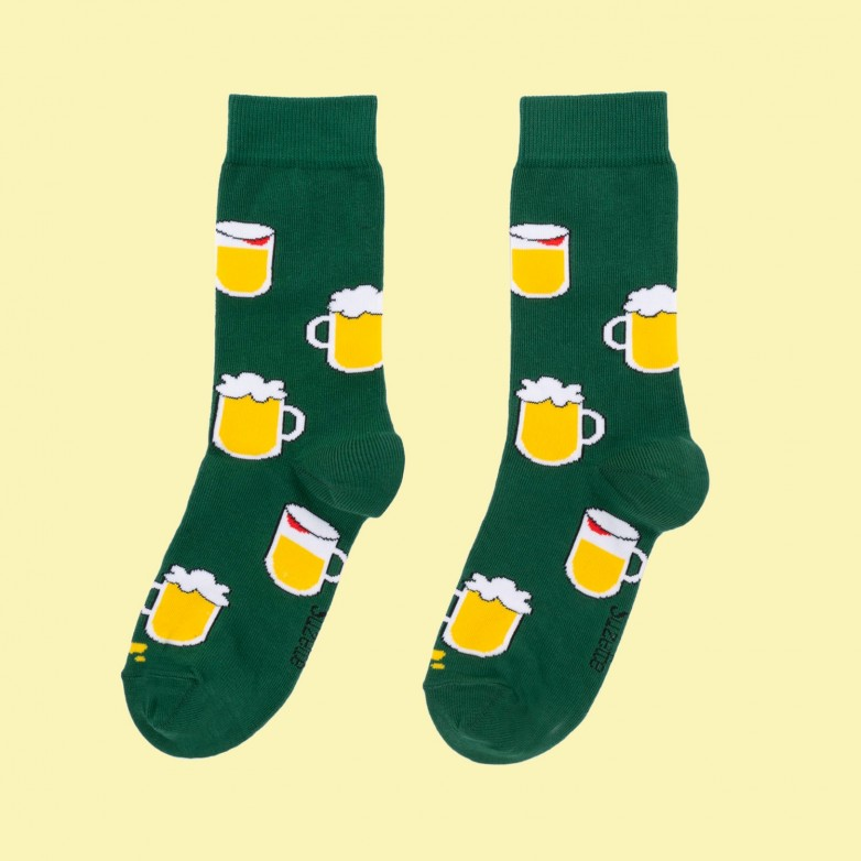 Beers Socks
