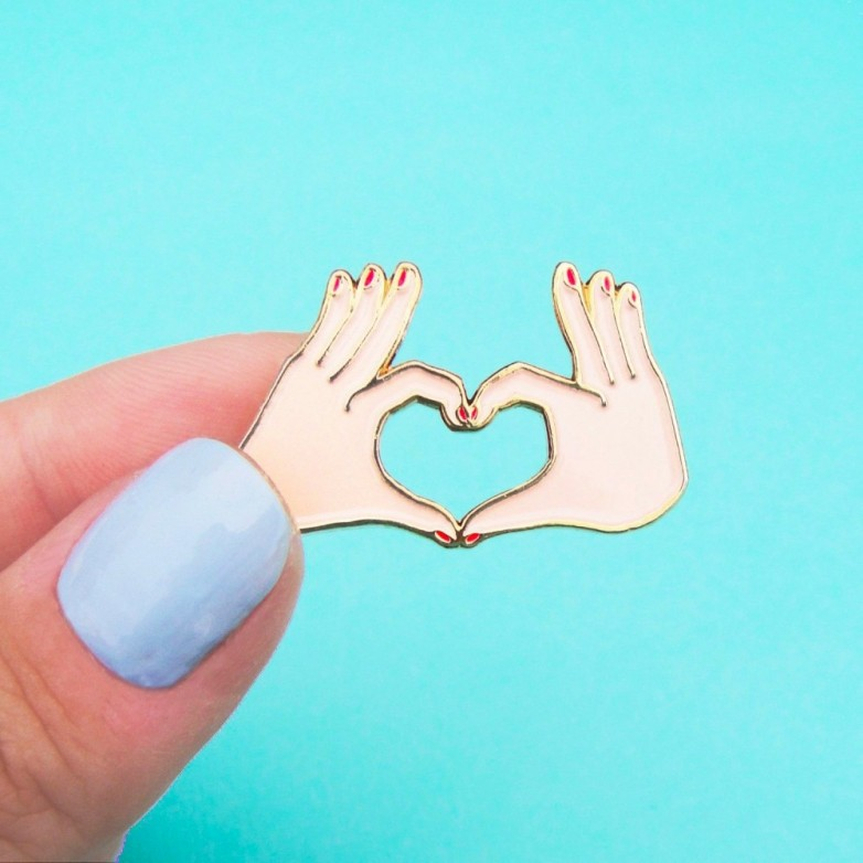Pin's Amour